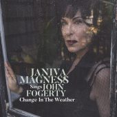 Review: Janiva Magness, 'Janiva Magness Sings John Fogerty: Change in the Weather'