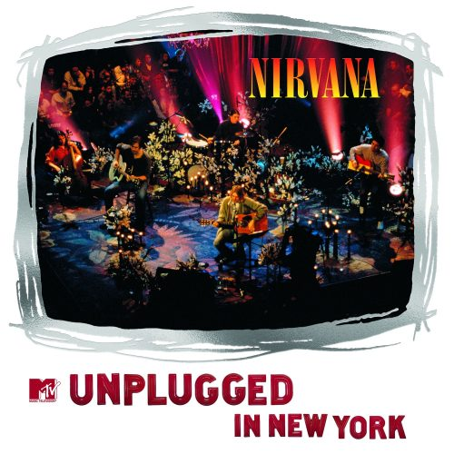 nirvana mtv unplugged covers