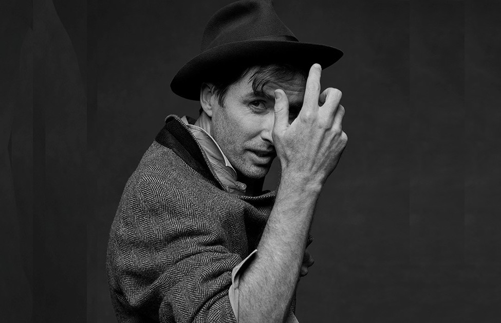 """Andrew Bird Covers Neil Young's """"Harvest Moon"""" as Violin Duet"""