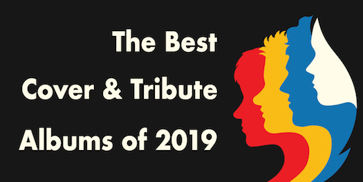 best tribute albums 2019