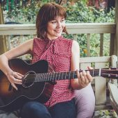 Lunar Activity: Molly Tuttle Delivers Acoustic Grateful Dead Cover