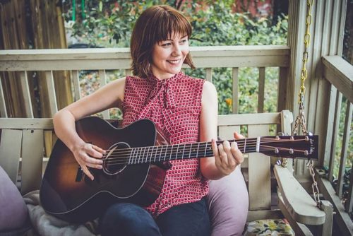 molly tuttle cover