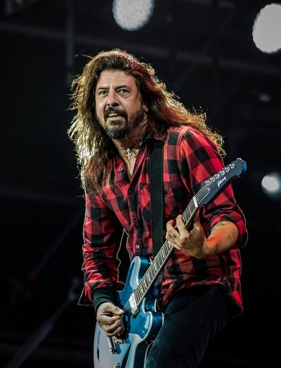 foo fighters covers