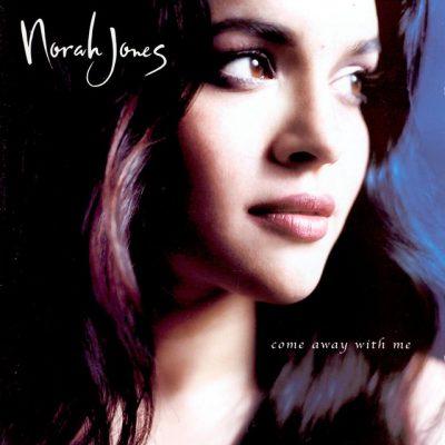 Norah Jones's Come Away With Me Album
