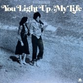 "That's a Cover?: ""You Light Up My Life"" (Debby Boone / Kasey Cisyk)"