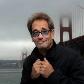 "Huey Lewis and the News Dust Off Forgotten '50s Hit ""Pretty Girls Everywhere"""