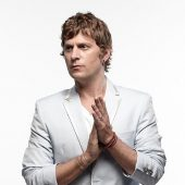 They Say It's Your Birthday: Rob Thomas
