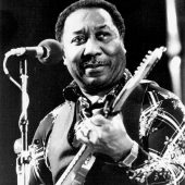 In Memoriam: Muddy Waters