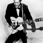 In Memoriam: Chuck Berry