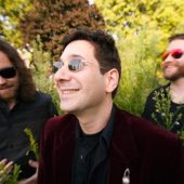 """Zeus Springsteen Prog Out Elton John on New """"Madman Across the Water"""" Cover"""