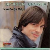 "Good, Better, Best: ""Somebody's Baby"" (Jackson Browne)"