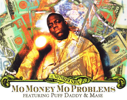 mo money mo problems covers