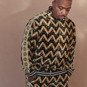 In the Spotlight: Timbaland