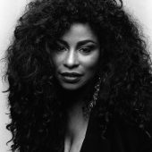 In the Spotlight: Chaka Khan