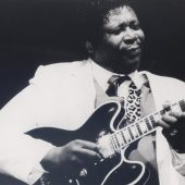 In The Spotlight: B.B. King