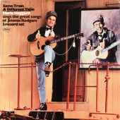 Cover Classics: Merle Haggard's 'Same Train, A Different Time'