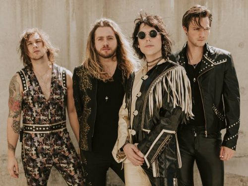 the struts spice girls cover