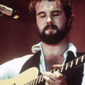 "Five Good Covers: ""Don't Want To Know"" (John Martyn)"