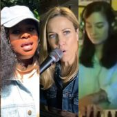 Quarantine Covers 7: Sheryl Crow, She & Him, Kurt Vile, St. Vincent, and More