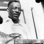 "Good, Better, Best: ""Death Letter"" (Son House)"