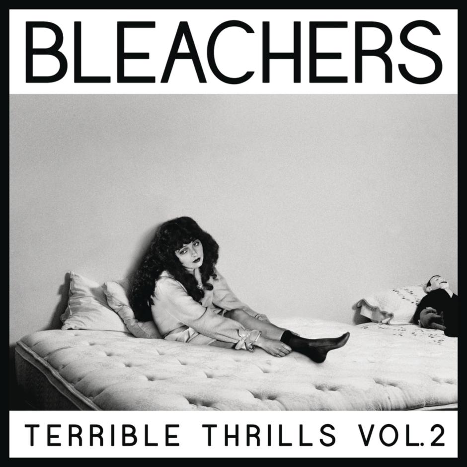 Cover Classics: Bleachers, 'Terrible Thrills, Vol. 2'