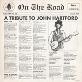 Review: 'On the Road: A Tribute to John Hartford'