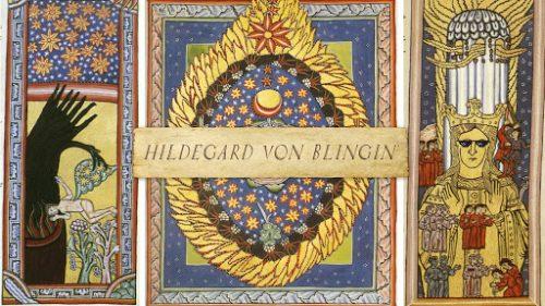 Hilgegard von Blingin'