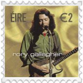 In Memoriam: Rory Gallagher