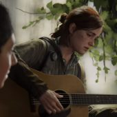 "Video Game 'The Last of Us Part II' Contains a Surprising ""Take On Me"" Cover"