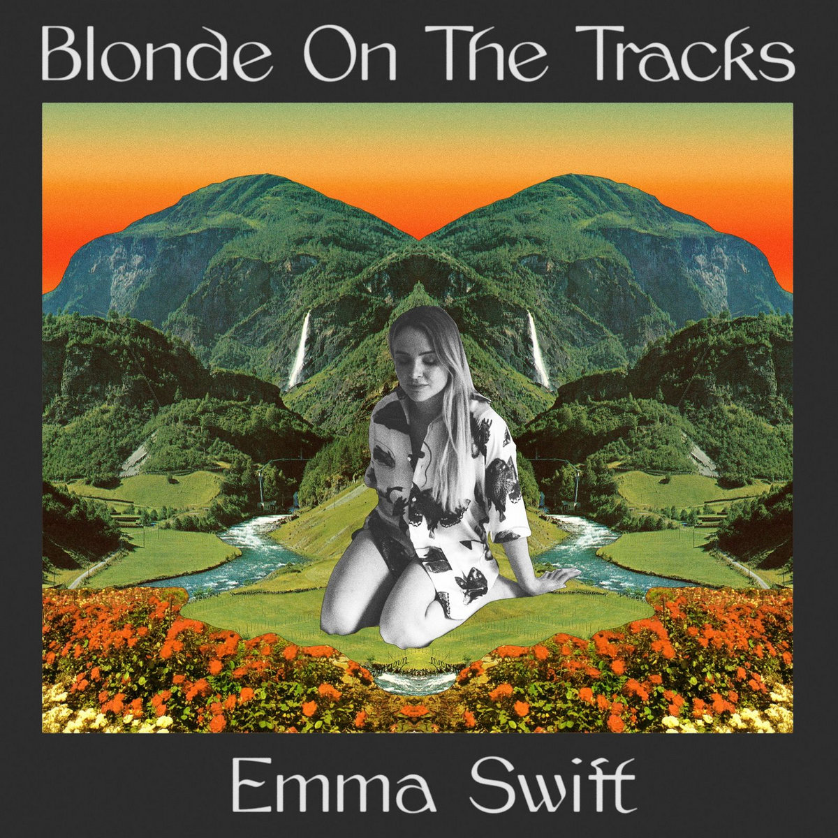 Review: Emma Swift, 'Blonde on the Tracks'