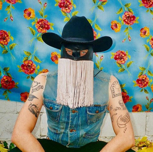 orville peck covers