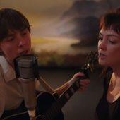 """Angel Olsen and Hand Habits Give Petty's """"Walls"""" the Simple Folk Treatment It Deserves"""