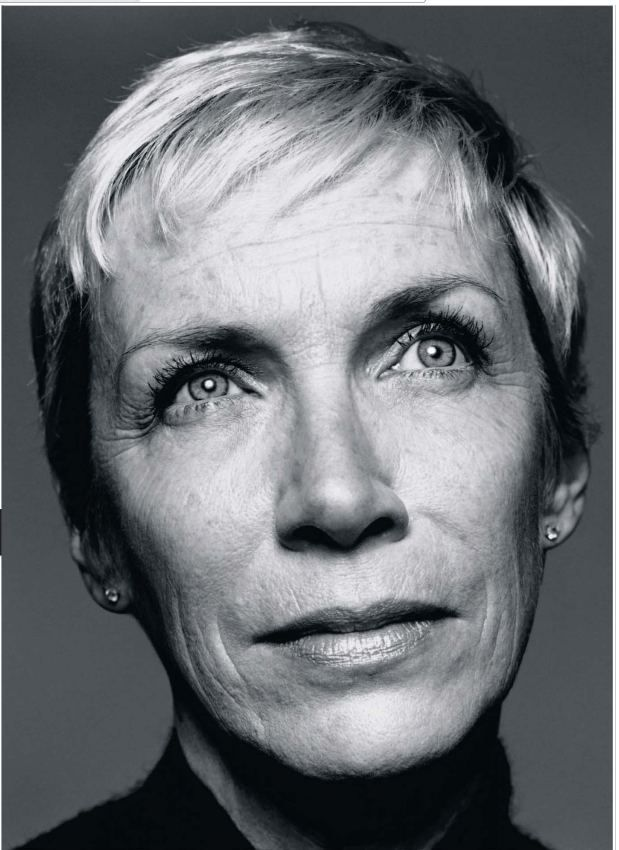 In the Spotlight: Annie Lennox