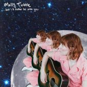 Review: Molly Tuttle's 'but I'd rather be with you'