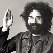 In Memoriam: Jerry Garcia