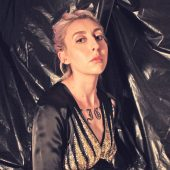 "Lingua Ignota Flips Eminem's ""Kim"" on Its Head in Noisy New Cover"