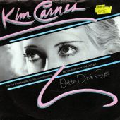 "Five Good Covers: ""Bette Davis Eyes"" (Kim Carnes/Jackie DeShannon)"