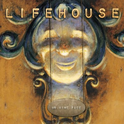 Lifehouse's No Name Face