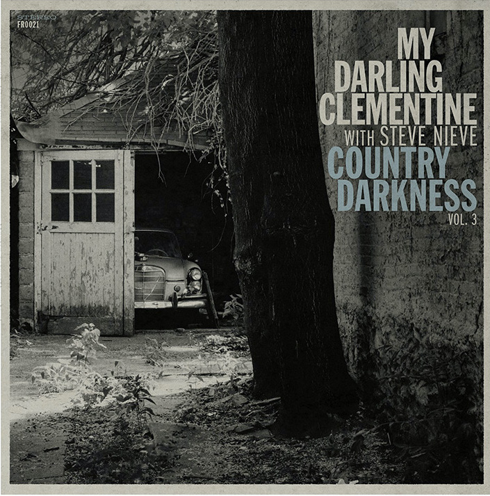 "Review: My Darling Clementine, ""Country Darkness Volume 3"" EP"