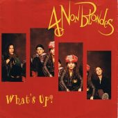 "Five Good Covers: ""What's Up"" (4 Non Blondes)"