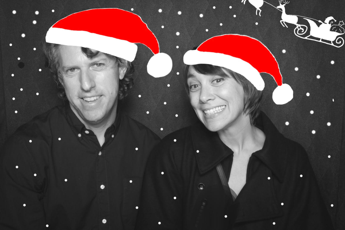 "The Bird and The Bee Kick Off the Christmas Cover Season with ""Little Drummer Boy"""