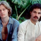 "Five Good Covers: ""She's Gone"" (Hall & Oates)"