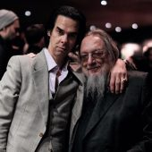 "Larry ""Ratso"" Sloman Talks About Covering His Friend Nick Cave in Tribute to Cave's Late Son"