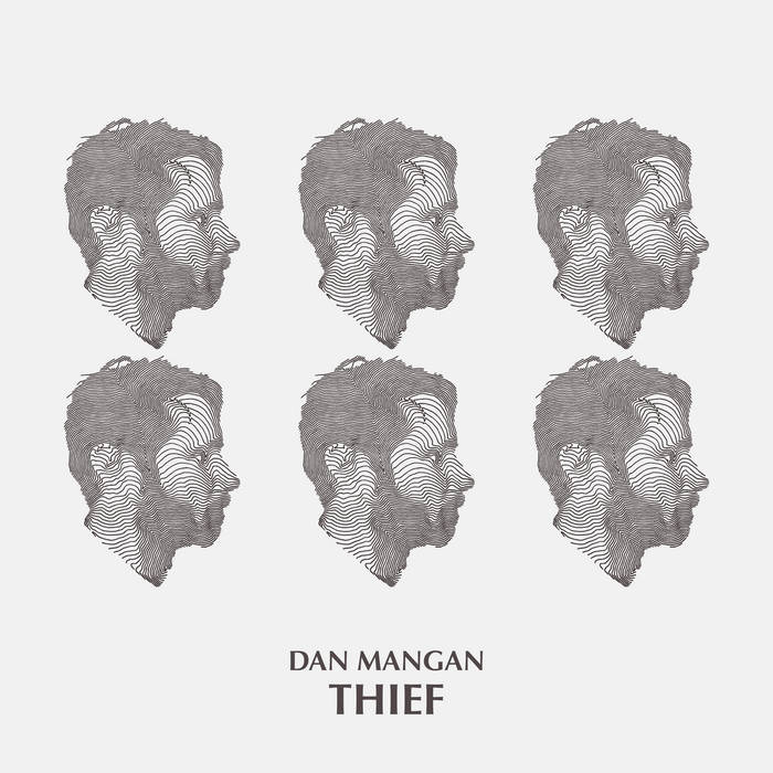 Review: Dan Mangan, 'Thief'