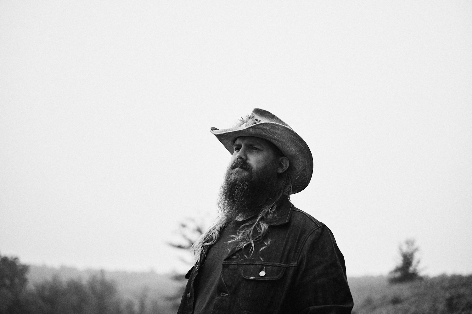 Chris Stapleton Covers an Extremely Obscure John Fogerty Song on New Album