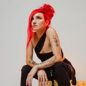 "Lights Reinvigorates ""Deck the Halls"" on Inventive New Cover"