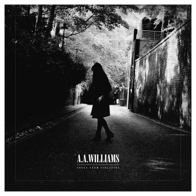 A,A. Williams