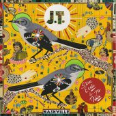 "Review: Steve Earle & the Dukes, ""J.T."""