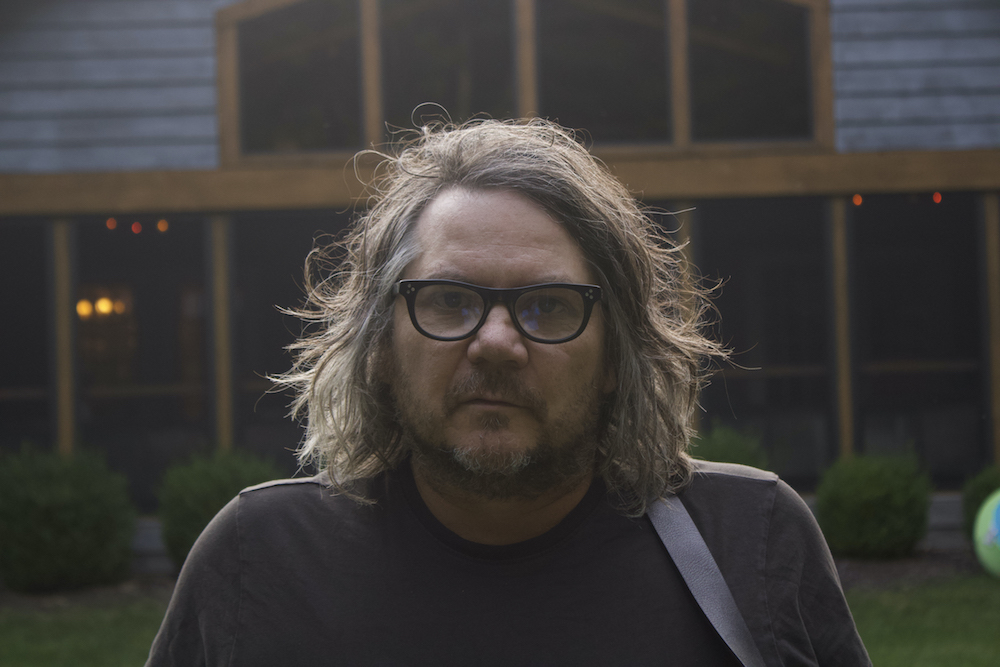 Jeff Tweedy Covers Neil Young at Chicago's Legendary Hideout Venue