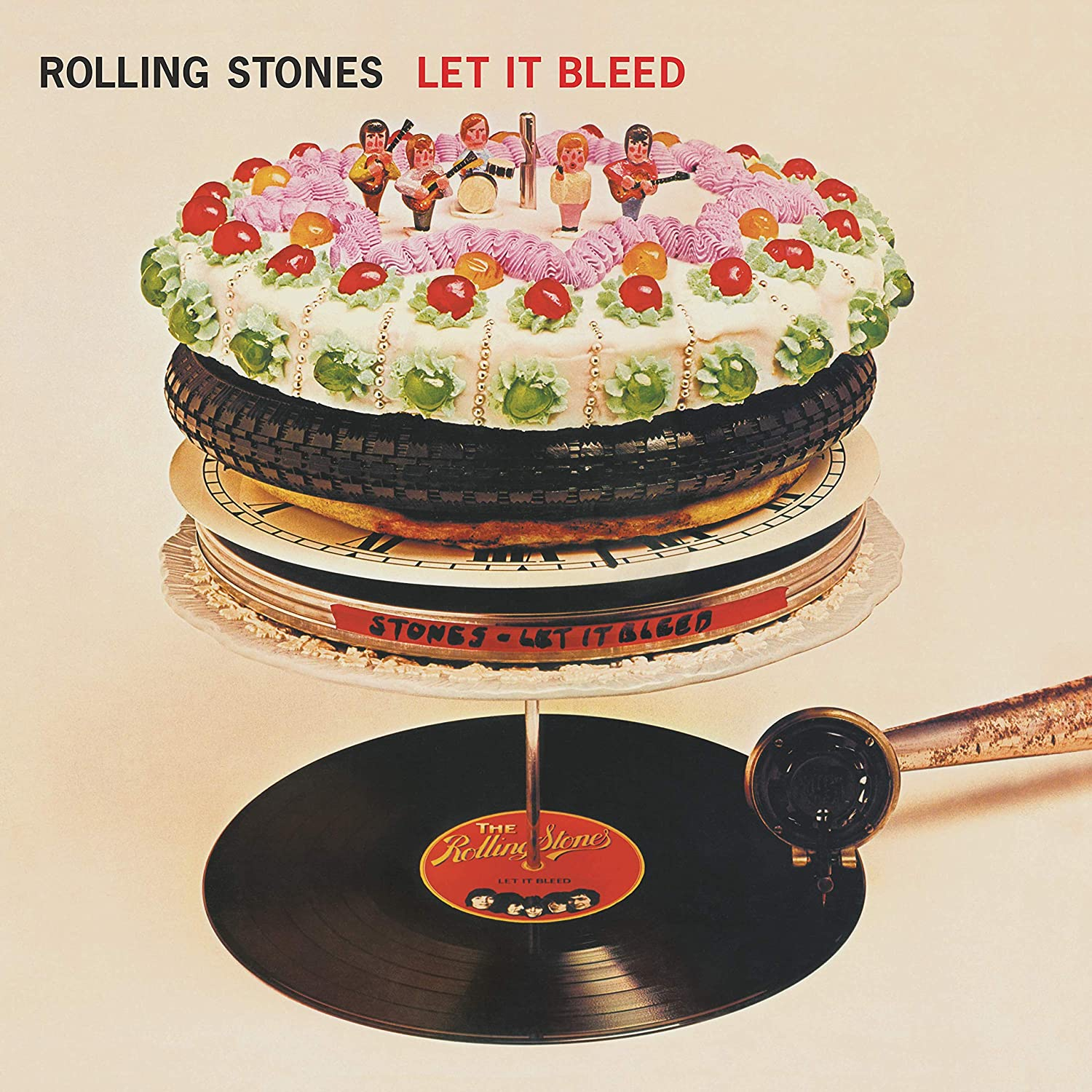 Full Albums: The Rolling Stones' 'Let It Bleed'